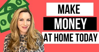 Home Business Ideas For Women - 8 Money Making Ideas To Start Today 2