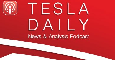 EV Tax Credit, Conflicted Analysts, Tariff Update (12.16.19) 4