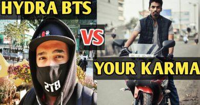 #AlphavsYourkarma #HydraBtsvsYourkarma HYDRA BTS VS YOUR KARMA INTENS FIGHT | ALPHA ,BTS, EMPEROR 2