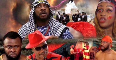 MONEY MAKING MACHINE  (YUL EDOCHIE) - 2019 NIGERIAN MOVIES 2