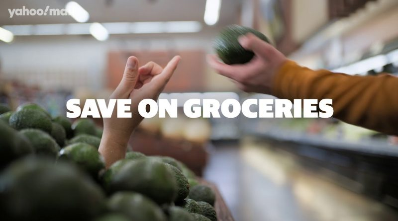 Save on Groceries with Yahoo Mail 1