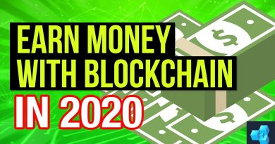 The BEST way to make money with Blockchain in 2020 4