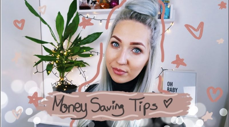 HOW TO SAVE MONEY | MONEY SAVING TIPS 2020 | SABINE PHILLIPS 1
