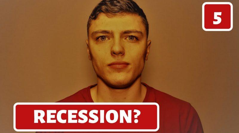 REDPILL 5: Recession? 1