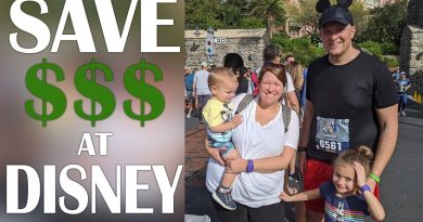 5 tips to save time and money at Disney World 4