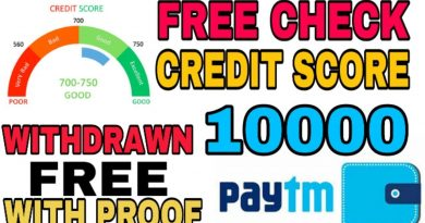 Online Earning 10000 & Free Check Credit Score | Brainy Sumit | IndiaLends 4
