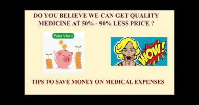 Tips to Save Money on Medical Expenses | How to Save Money Efficiently | Paisa Vasul 3
