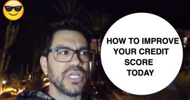 How to build your credit  | How to build your credit score | Tai lopez Credit mentor3 0 4
