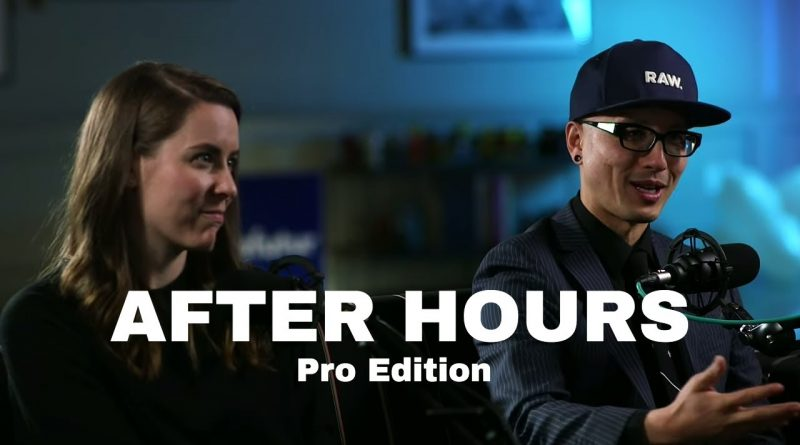 What Does Fake It Till You Make It Really Mean? After Hours w/ Pro Members 1