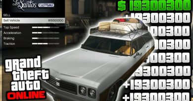 YOU CAN SELL THIS CAR FOR $19,000,000 - GTA 5 ONLINE SOLO MONEY GLITCH (XBOX/PS4/PC) *WORKING NOW 3