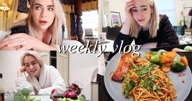 TRYING A NO BUY MONTH | Weekly Vlog #132 4