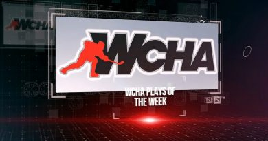 WCHA Plays of the Week - Presented By SPIRE Credit Union - 02/05/2020 2