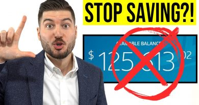 Saving Money is Losing You Money in 2020 4
