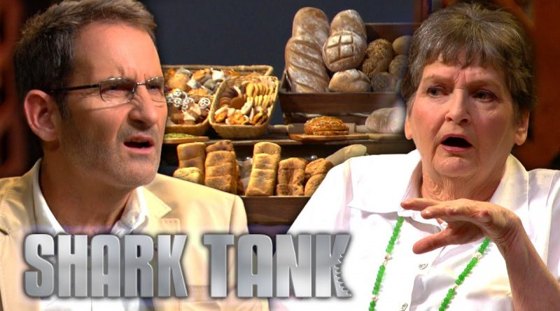 Savvy Granny Made Millions Selling Bread WITHOUT Owning A Credit Card | Shark Tank AUS 7