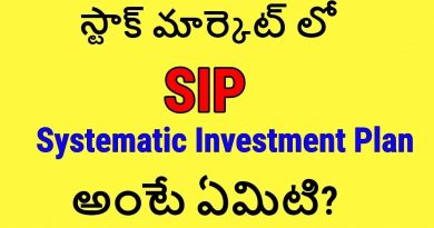 What is SIP-Systematic Investment Plan | How to Invest Money Saving in SIP | SMV NEWS 4
