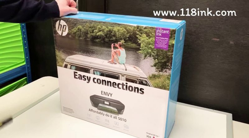 HP Envy 5510 - Unboxing And A Very Honest Review - Money Saving Tips 6