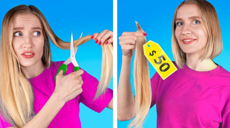 12 Hacks That Will Save You A Ton Of Money / How To Survive On $1 5