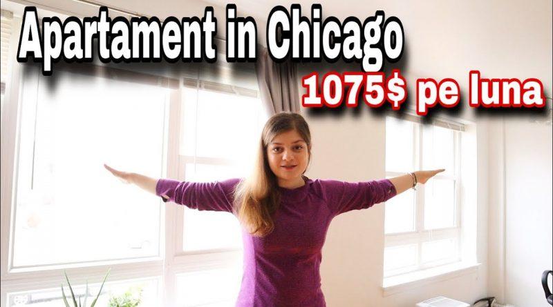 Apartamentul nostru din Chicago (chirie, costuri, acte, agentii, credit history, mutare) 10