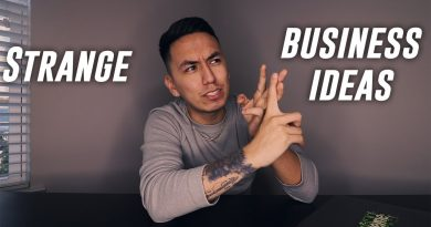 Strange Business Ideas That Make Good Money 3