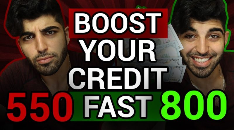 2 Fastest Ways to Improve Your Credit | Improve Your Credit Score in 1 Day | Boost Credit Score Fast 9
