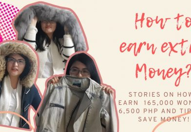 How to earn extra money? Stories and Tips on How to save money l Investing Tips l OFW Diaries