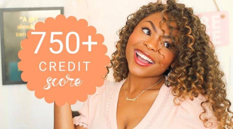 How to Build a Perfect Credit Score with NO CREDIT| 750+ Credit score