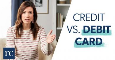Is a Credit Card Really Better Than a Debit Card? 4
