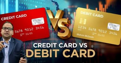 Comparison between Credit Card and Debit Card in details 3