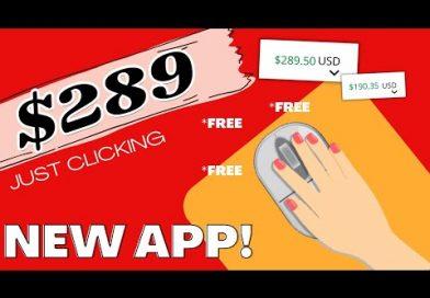 Make $125 Per Click for FREE! (Make Money Online)