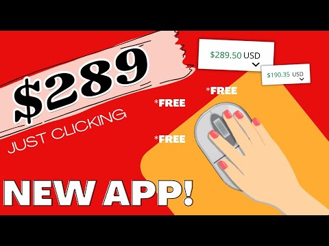 Make $125 Per Click for FREE! (Make Money Online) 1