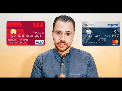 الفرق بين الكريدت كارد والديبت كارد - difference between credit card and debit card 10