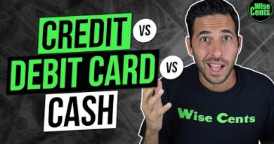 Credit Card vs Debit Card vs Cash | Which Is Better? Pros vs Cons 4