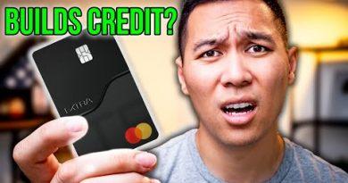 The Credit Building Debit Card - Extra Debit Card Review 4