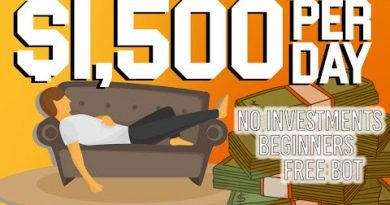 Broke Beginner? Make Big Money in 2021 (Make Money Online) 4