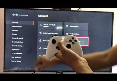 2021: How to REMOVE your CREDIT CARD or DEBIT CARD details from XBOX One Console? Clear Version