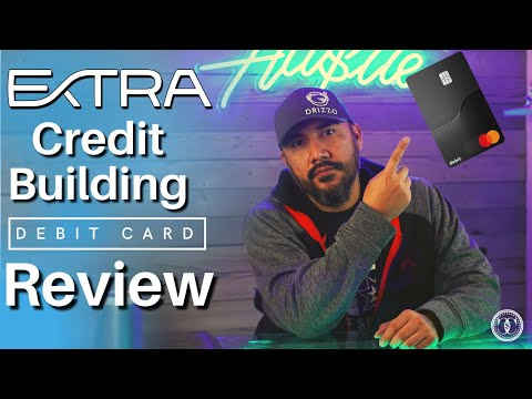 How To Boost Your Credit Score With A Debit Card (Fast) -Extra Credit Building Debit Card Review 8
