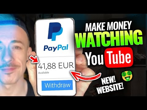 Make Money Online Watching Youtube Videos ($95+ HOUR!)   Available Worldwide In 2021 3