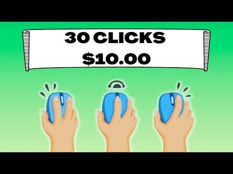 Earn $20-$1,000 Per Click (Make Money Online 2021) 8