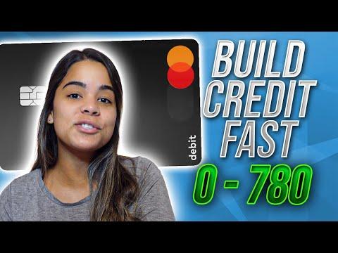 The Credit Building Debit Card - Extra Debit Card Review 9