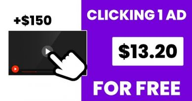 Make $13.20 Every 5 Min Clicking On Ads (FREE) | Make Money Online 4