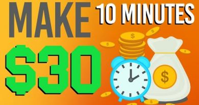 Make Money Online FAST and DAILY!! 4