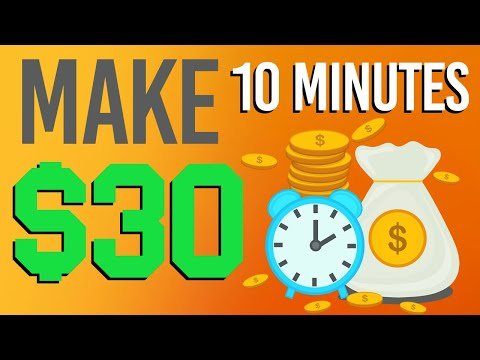 Make Money Online FAST and DAILY!! 2