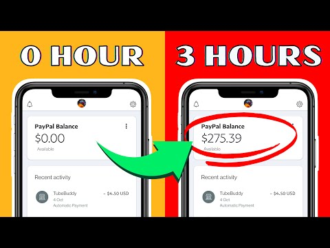 Earn $90 Per HOUR By Just Watching Videos (Make Money Online 2021) 1