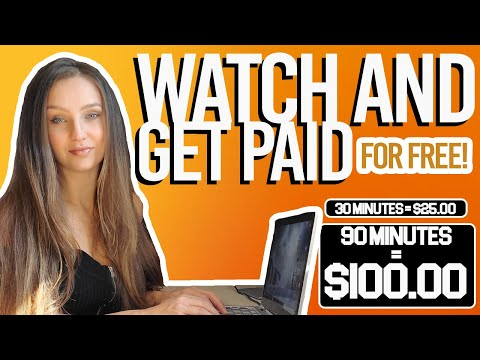 Earn $40/Hour by Watching Ads (Make Money Online 2021) 6