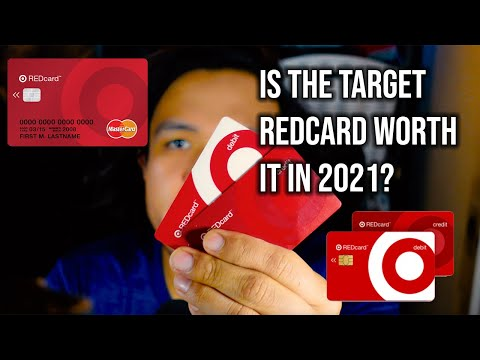 Is the Target RedCard Worth It in 2021? | Target RedCard Review | Debit & Credit Card. 9
