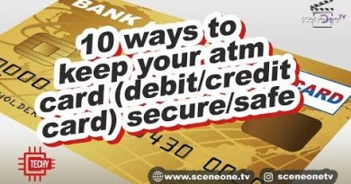 10 Ways To Keep Your ATM Card ( Debit/Credit Card) Secure/Safe 4